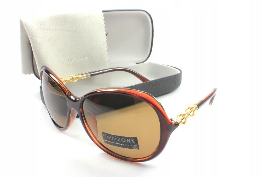 046c1739c Dámske slnečné okuliare wrw brown + puzdro, - 27 € od predávajúcej elgyshop  | Detský bazár | ModryKonik.sk