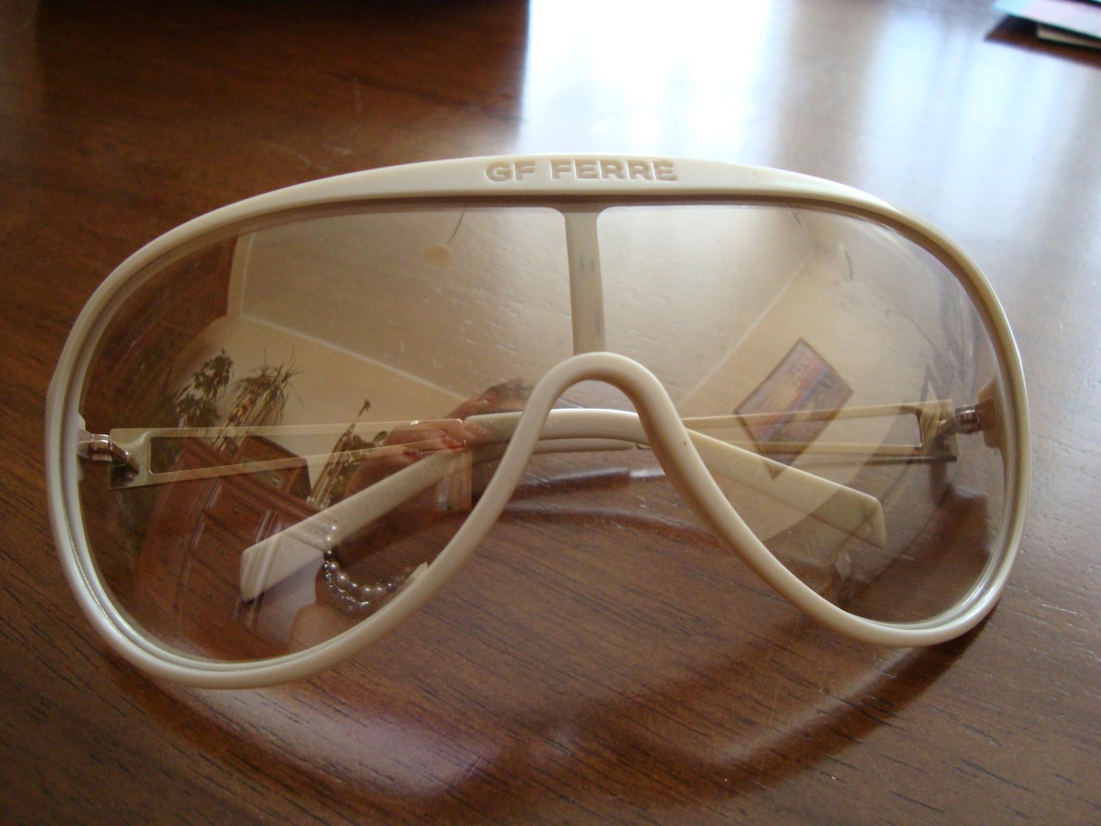 Stylove okuliare gf ferre 3591a6b93cc