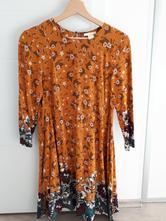 Šaty   Oranžová - Strana 25 - Detský bazár  dacaab0d486