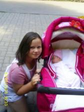 lauruš s 14dnovou leou:o)