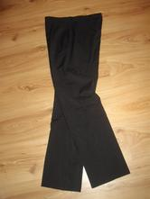 Elegantné nohavice, c&a,164