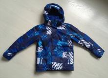 Chlapčenská zimná bunda quiksilver, quiksilver,128