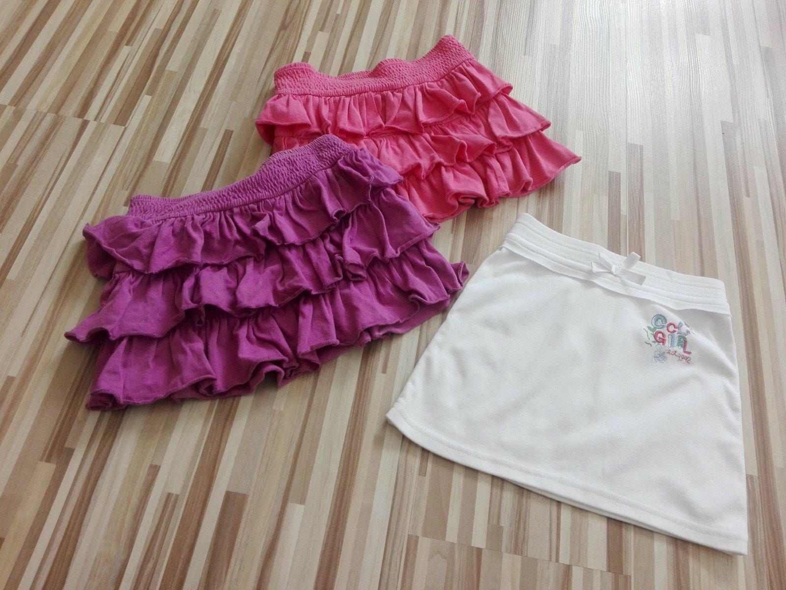 59af640a8266 53 inzerátov • 28 hodnotení. Dievčenské sukničky ...
