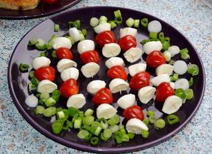 cherry srdiecka s kridelkami z mozzarelovych guliciek :)