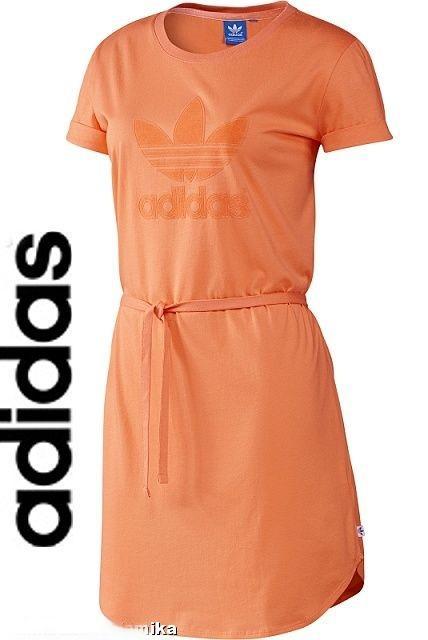 08334cbc7d96e Skvelé letné dámske šaty adidas originals, adidas,m / s / xs - 19,90 € od  predávajúcej renata301070   Detský bazár   ModryKonik.sk