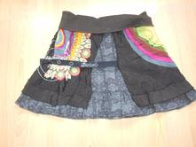 b8715c3b1d84 Detské sukne   Desigual - Detský bazár