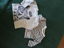Tričko - nátelník, h&m,56