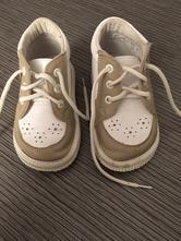 3cb5abe82 Predám topánočky malo nosene väčšinou v kocariku Cena s postovnym. Topanky,  rak,19