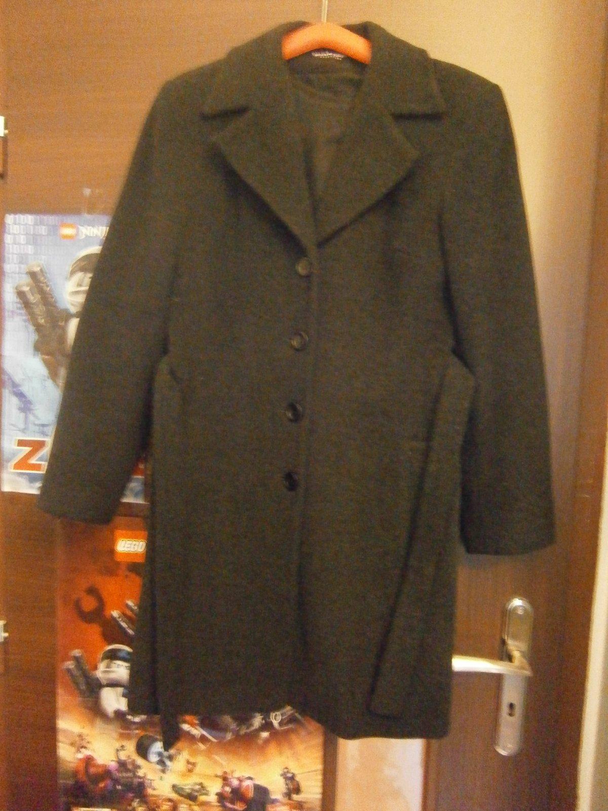 Dámsky kabát pietro filipi e8821ace510