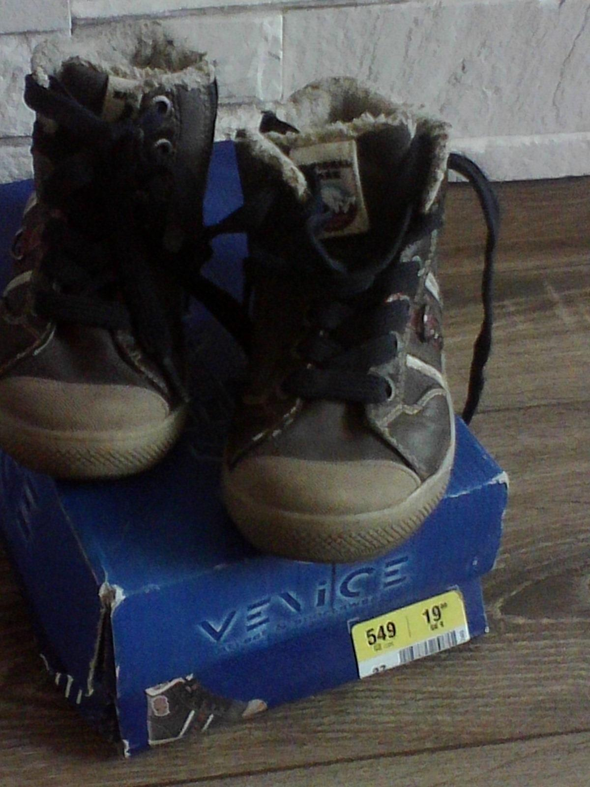Topánky  botasky  8f81d2e282c