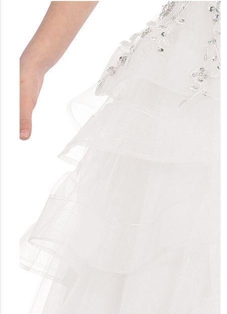 Šaty na prijímanie č. 4 + bolerko na sklade b575592704e