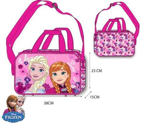 0d07f9436ae3b Detská cestovná taška frozen, jav-54, - 13 € od predávajúcej obelixsk |  Detský bazár | ModryKonik.sk