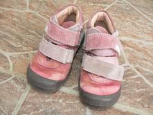 Predám detské topánočky veľkosť č. 23, richter,23