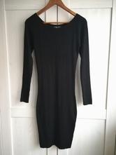 Svetrové šaty, amisu,40