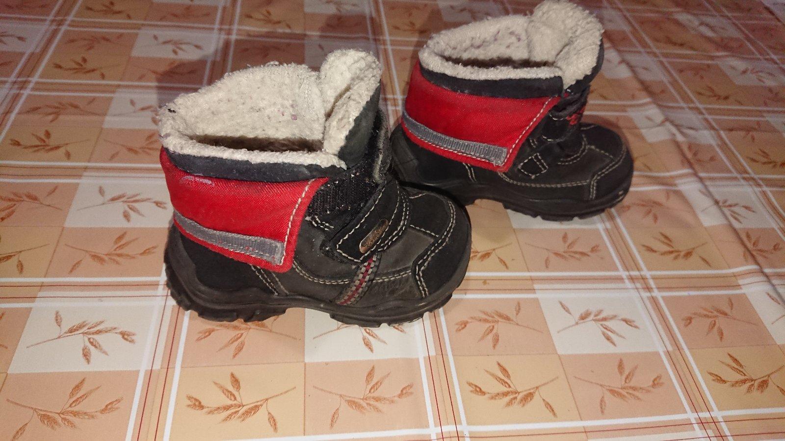 bfcea5bde Predam detske zimne topanky znacky kovo, 20 - 5 € od predávajúcej  marianmagna | Detský bazár | ModryKonik.sk