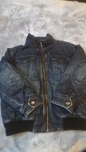 Riflova bunda, h&m,116