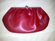 Červena peňaženka,