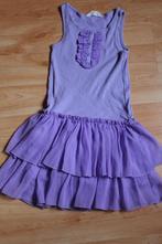 Jemné letné tutu šaty, h&m,122