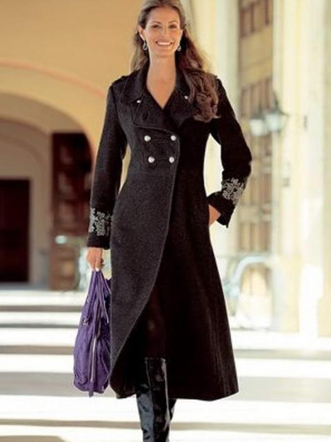 7df2331b3e34 Luxusné kabáty za super ceny - Album používateľky modadany - Foto 2