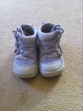 Topánky, 20