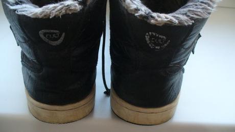 7ffbfeea0f429 Cult zateplené športové topánky, cult design,39 - 8,90 € od ...