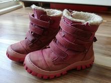 Detské čižmy a zimná obuv   Pre dievčatá - Detský bazár  0d7463c1fbe