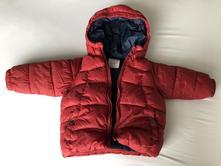 58afcbc5e3 Zimná bunda zara 18-24 mes.