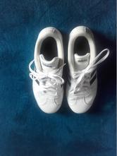 Športové topánky značky adidas, adidas,35