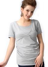 Tričko na dojčenie a pre tehotné andy -l, l