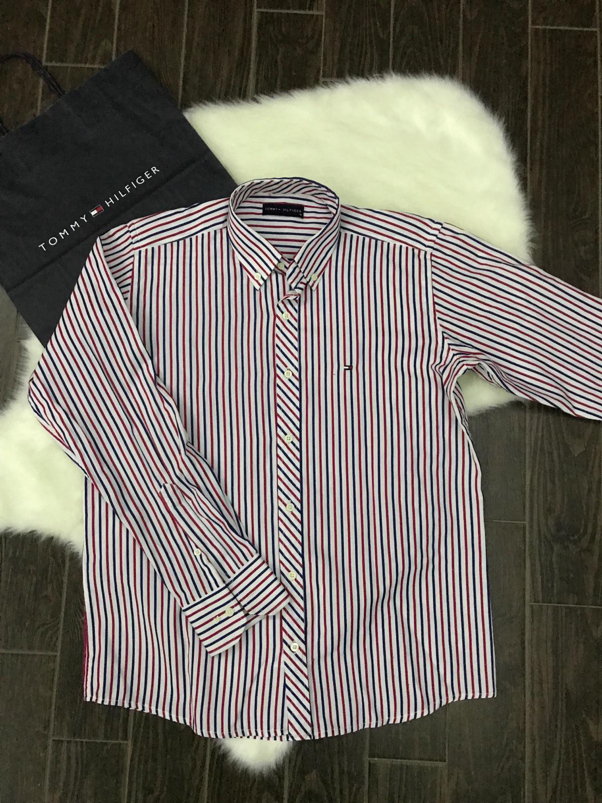 5cde563aa7 Pánska košeľa