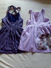 Letné šaty, h&m,86
