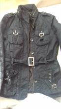 Zimný športový kabát, c&a,36