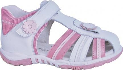 723829fa610b Protetika detské sandále dalia