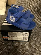 Sandálky adidas, adidas,21