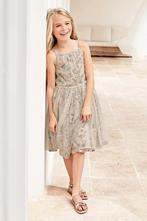 Sviatočné flitrové šaty next, next,116 / 128