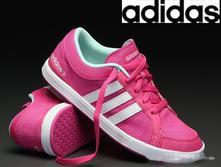 Skvelé dievčenské tenisky adidas vel.36 fd35db2c219