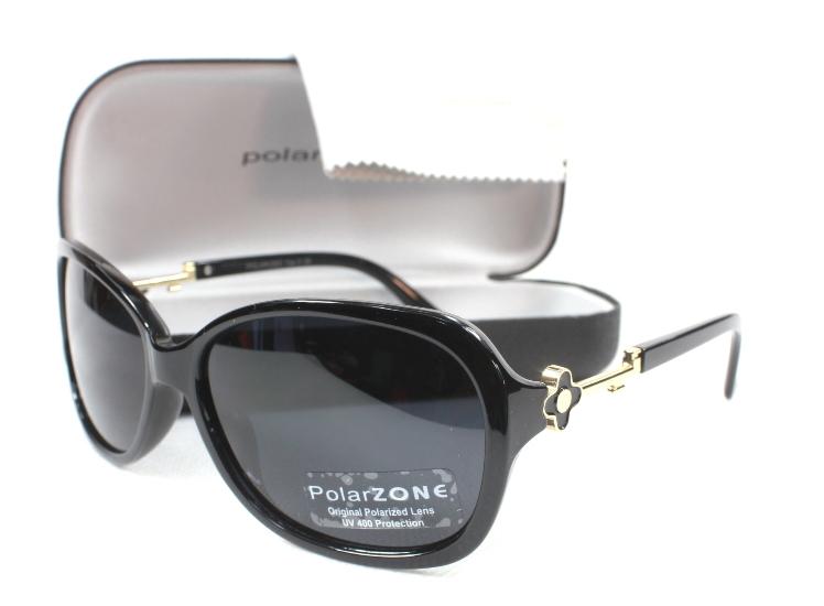 5e97888b6 Dámske slnečné okuliare pzd flower black+ puzdro, - 27 € od predávajúcej  elgyshop | Detský bazár | ModryKonik.sk