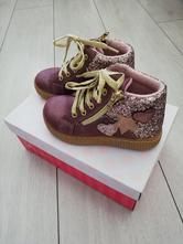 Topánky cupcake č.25, deichmann,25