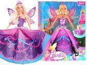 Barbie princezna catania za0964,