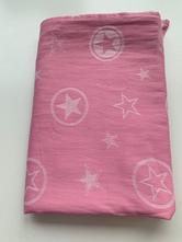 99dbf4a8a5 Fidella outer space candy rose šatka 4