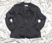Gerry weber čierne elegantné sako f1cb44300e5