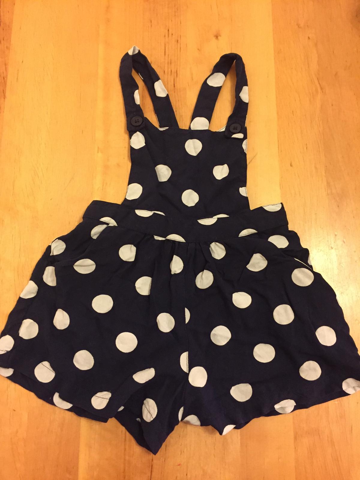 713695032dd8 Next nohavicové šaty top stav