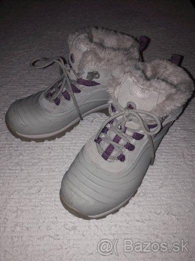 Merrell zimné topánky  c5c84ea45e0