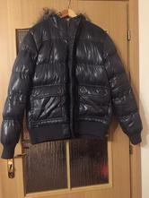 Pánska bunda na zimu, kenvelo,l