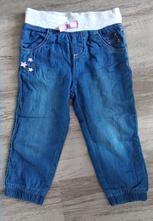 Zateplené nohavice, topolino,92