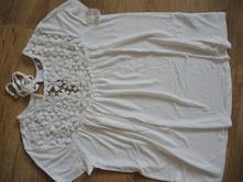 Romantické tričko, orsay,xs