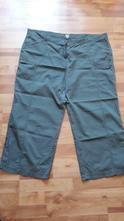 Trojštvrťové nohavice, 50