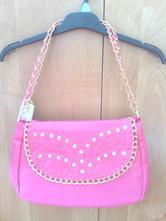 Ružová kabelka 9dbd82e834f