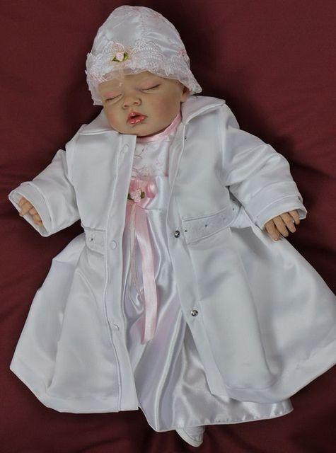 f6b7ab3b2304 Oblečenie na krst pre dievčatko - Album používateľky detskesaty - Foto 1