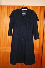 Flaušový kabát, 36